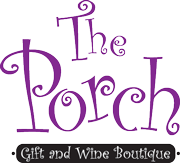 The Porch in Soulard :: Unique gifts and home furnishings with an eclectic mix of fine wines