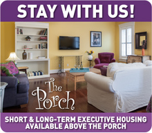 Short & Long-Term Executive Housing